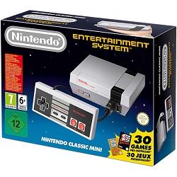 Nintendo Classic Mini Produktion wird eingestellt