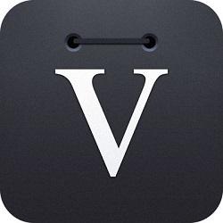 Vantage – Kalender App mit besonderen Design